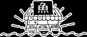 鮮魚店MAPのアイコン
